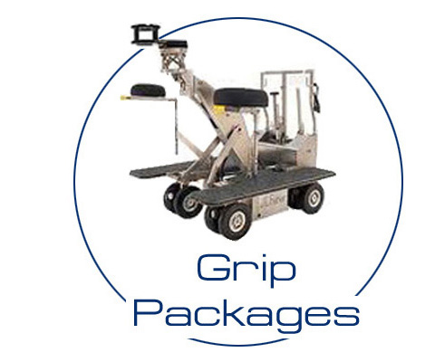 grip packages
