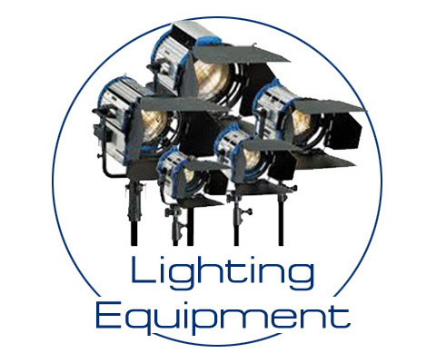 South florida 39 s motion picture grip electric rental house for Lighting packages for new homes