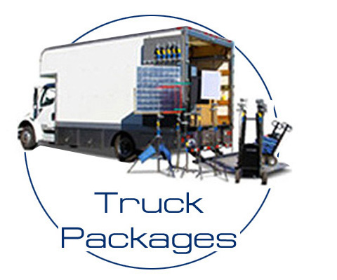 truck packages